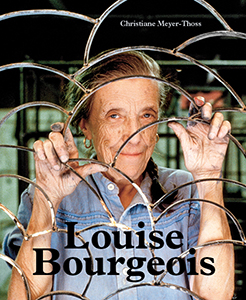 Christiane Meyer-Thoss: Louise Bourgeois