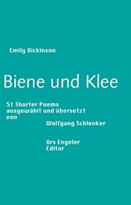 Emily Dickinson: Biene und Klee