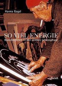 Hanna Gagel: So viel Energie