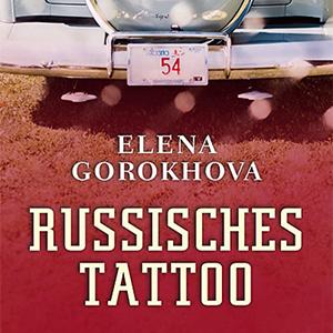 Elena Gorokhova: Russisches Tattoo