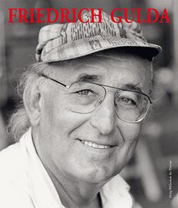 Ursula Anders: Friedrich Gulda