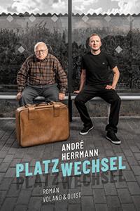 André Herrmann: Platzwechsel