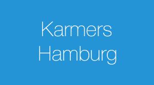 Logo Karmers Hamburg