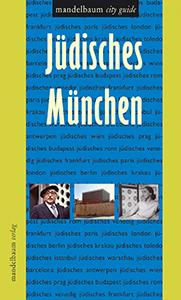Alexander Kluy: Jüdisches München
