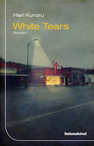 Hari Kunzru: White Tears