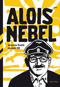 Jaroslav Rudiš / Jaromír 99: Alois Nebel