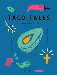 Ivette Perez de Wenkel Taco Tales